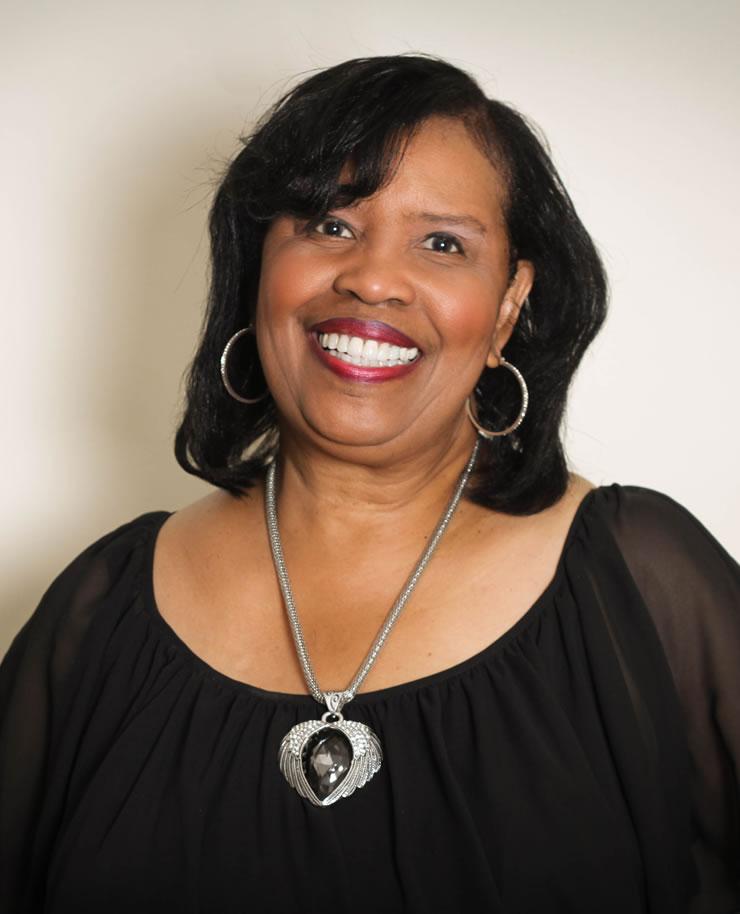 Dr. LaRita Primrose