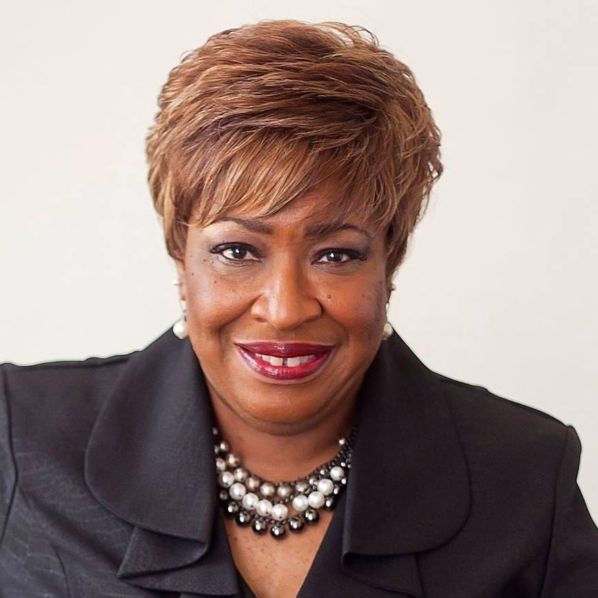 Lois Hutcheson Jackson