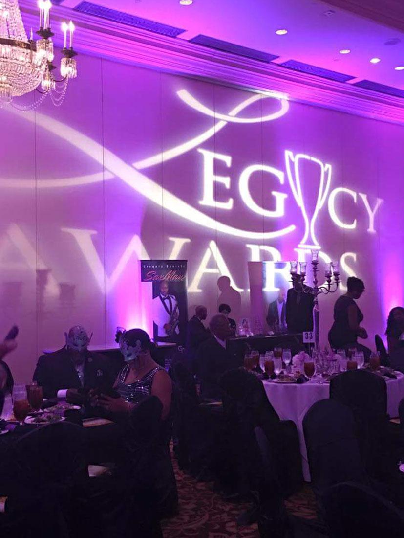 Past Legacy Awards